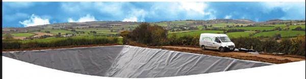 ENVIROSEAL Lining Solutions - YOUR DEPENDABLE PARTNER FOR SLURRY STORAGE SOLUTIONS