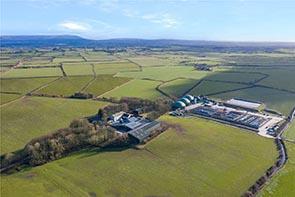 For Sale By Private Treaty  Dryholme Farm