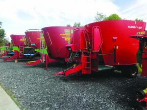 USED DIET FEEDERS