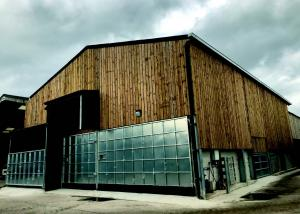 Barrowbridge Construction - The Sensible Alternative