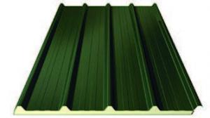 INSULATED ROOFING AND SIDE CLADDING SHEETS MANUFACTURED TO YOUR LENGTHS
