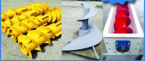 RotoSpiral - Is Your Auger In Need Of Repair? Old Augers Refurbished & Repaired!