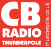 CB RADIO THUNDERPOLE