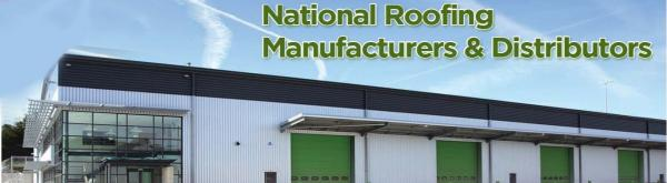 National Roofing Manufactures & Distributors