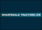 BALE WRAPPERS - WHARFEDALE TRACTORS LTD