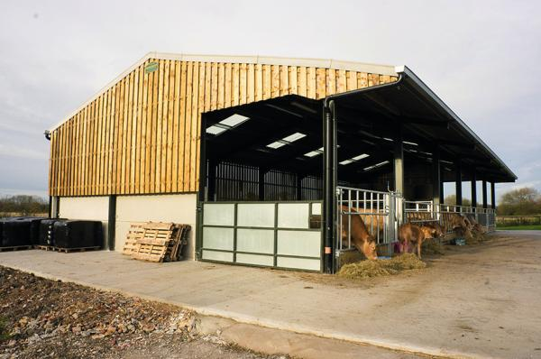 Agricultural, Equestrian and Industrial Buildings