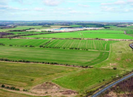 Agricultural, woodland and strategic land portfolio, About 1,442 acres | Guide £5.5 million