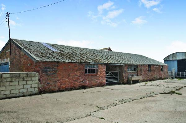 Edgeley Farm, Whitchurch, 112 Acres (45.33 Ha), Guide is Offers in the Region of £1,700,000