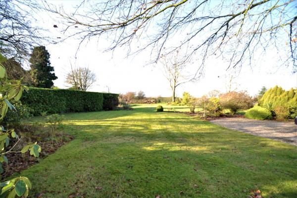 Gargrave Cottage, Woodseaves, Guide Price £424,950