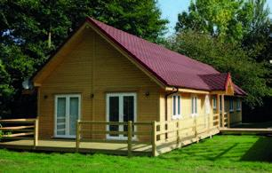 Mobile home cabins, houses, clubhouses, bespoke designs...