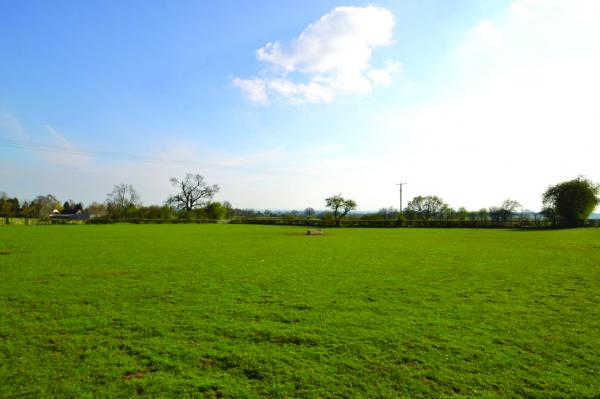 New House Farm House, Cheswardine, Guide of £590,000