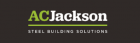 AC Jackson - Steel Building Solutions