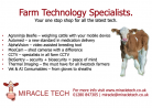 Miracle Tech - Your one stop tech shop.