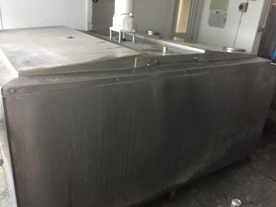 Used Dairy Equipment