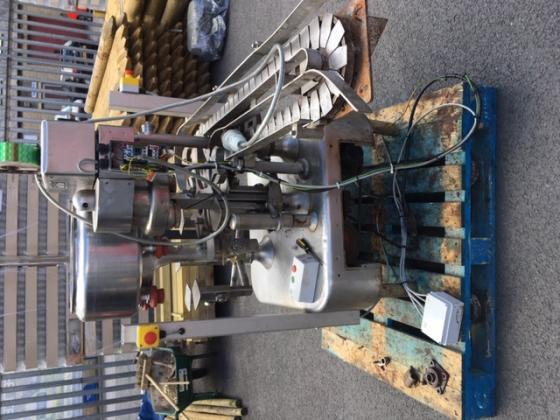 Dairy bottling Equipment