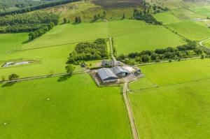 Farm for sale Midderry Farm, Kilry, Blairgowrie