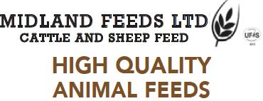 MIDLAND FEEDS LTD CATTLE AND SHEEP FEED HIGH QUALITY ANIMAL FEEDS