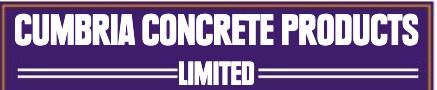 CUMBRIA CONCRETE PRODUCTS