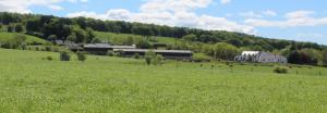 Dinwoodie Mains, Johnstonebridge, Lockerbie