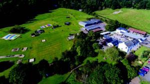 Mabie Farm Park, Dumfries