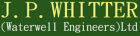J.P WHITTER (WATER WELL ENGINEERS) LTD