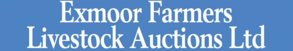 Exmoor Farmers Livestock Auctions Ltd