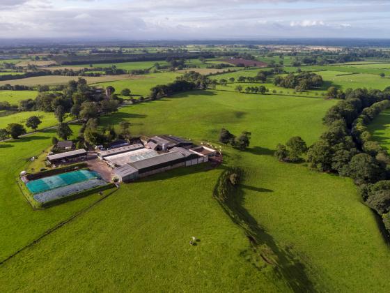 STUBB FARM, Kirklinton, Carlisle, 85.76 Hectares (211.91 Acres).