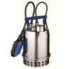 MULTI USE SUBMERSIBLE PUMP