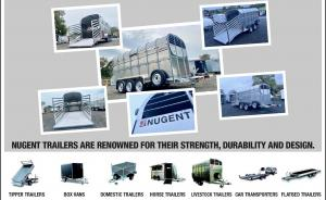 TRAILER HIRE, TRAILER PARTS AND TRAILER SERVICING