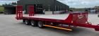 24 Ton Slurrykat Panterra Tri-Axle Low Loader