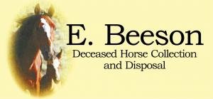 Deceased Horse Collection and Disposal