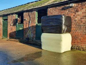 Haylage for Horses & Livestock