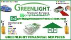 Reliable & Low Rate Financial/Mortgage Services Offer