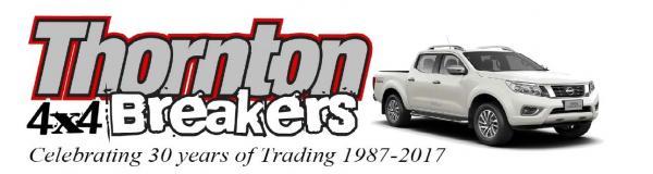 Thorton 4x4 Breakers