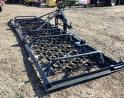 Tractor Mounted Chain Harrows