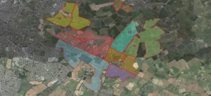 Stoughton Estate, Leicestershire