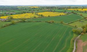 Productive parcel of agricultural  land extending to circa 230 acres