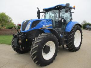 2019 NEW HOLLAND T7.230 AUTO COMMAND
