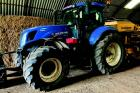 2014 New Holland T7.270