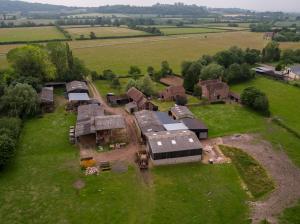 Lucas Farm, Corse Lawn, Gloucestershire, GL19 4NB